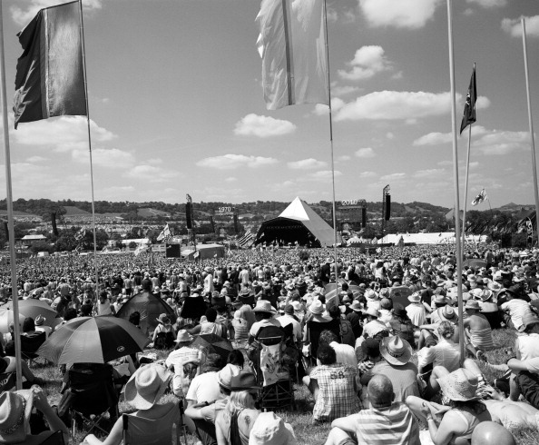Tom Stoddart Archive「Glastonbury 2010」:写真・画像(5)[壁紙.com]