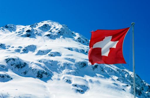 Ski Resort「Swiss Alps, Klosters, Switzerland」:スマホ壁紙(3)