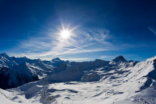 Pennine Alps「Swiss Alps Mountains」:スマホ壁紙(12)