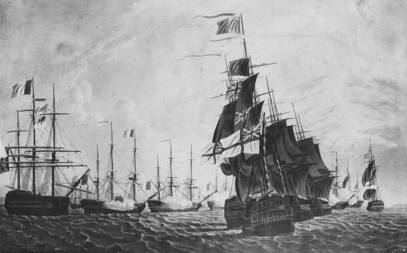 Empty「HMS Vanguard」:写真・画像(5)[壁紙.com]