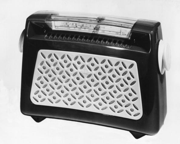 Portability「Portable Radio」:写真・画像(11)[壁紙.com]
