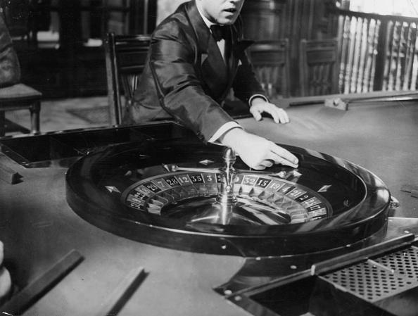 Monte Carlo「Roulette Wheel」:写真・画像(0)[壁紙.com]