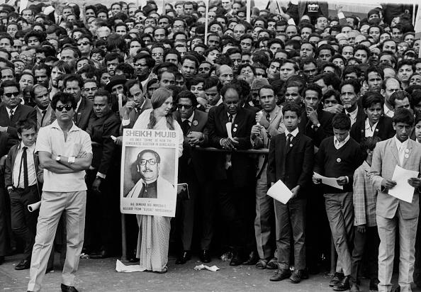 Pakistan「Bangladesh Demo」:写真・画像(9)[壁紙.com]