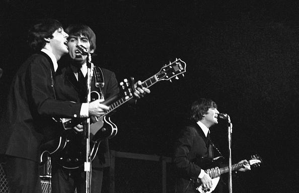 Musical instrument「Beatles In America」:写真・画像(15)[壁紙.com]