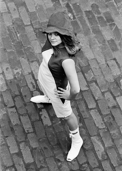 女性歌手「Hippy Chick」:写真・画像(9)[壁紙.com]