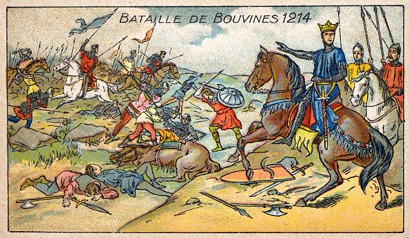 Fototeca Storica Nazionale「The Battle Of Bouvines」:写真・画像(13)[壁紙.com]