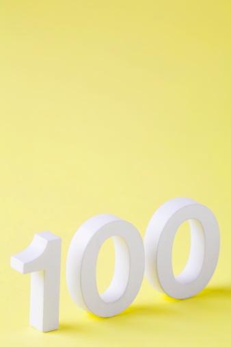 Zero「Number 100」:スマホ壁紙(3)