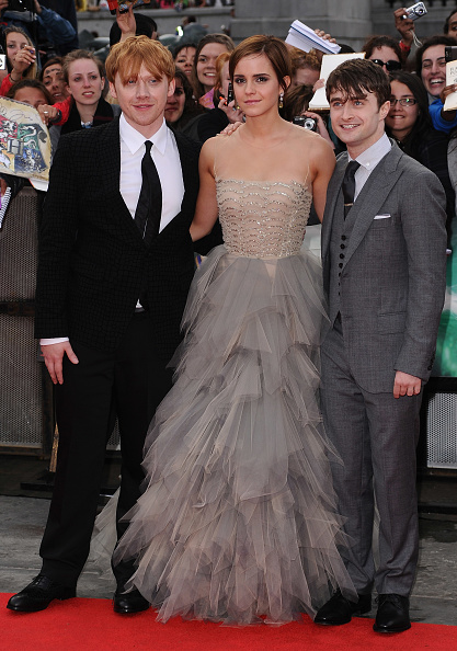 Film Industry「Harry Potter And The Deathly Hallows - Part 2 - World Film Premiere」:写真・画像(15)[壁紙.com]