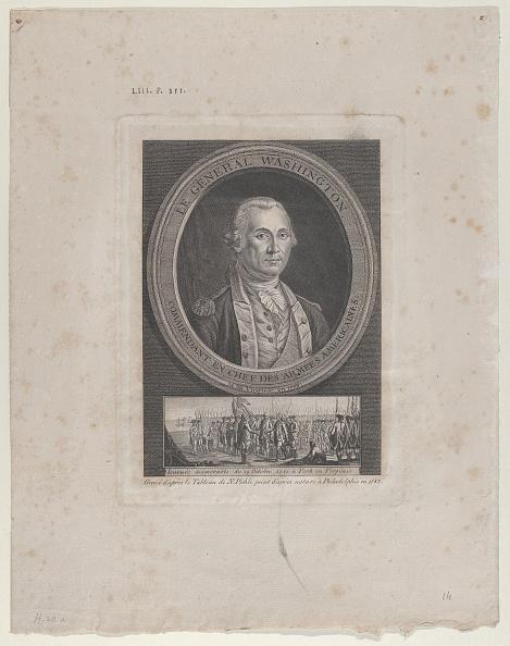 Surrendering「Le G�n�ral Washington」:写真・画像(12)[壁紙.com]