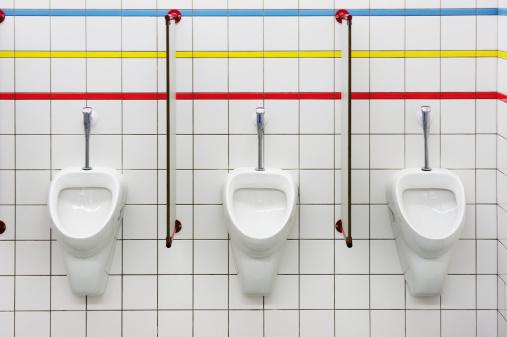 Toilet「Bathroom, urinouirs」:スマホ壁紙(8)