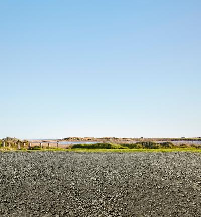 Gravel「Beach side parking」:スマホ壁紙(17)