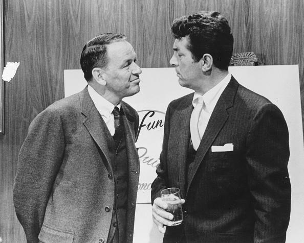 Dean Martin - Singer「Sinatra And Martin」:写真・画像(16)[壁紙.com]