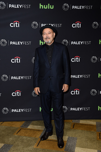 """Paley Center for Media - Los Angeles「The Paley Center For Media's 33rd Annual PaleyFest Los Angeles - """"Fear The Walking Dead"""" - Arrivals」:写真・画像(0)[壁紙.com]"""