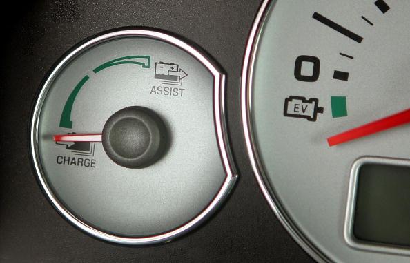 Tim Boyle「U.S. Government Releases List Of Most Fuel Efficient Cars」:写真・画像(6)[壁紙.com]