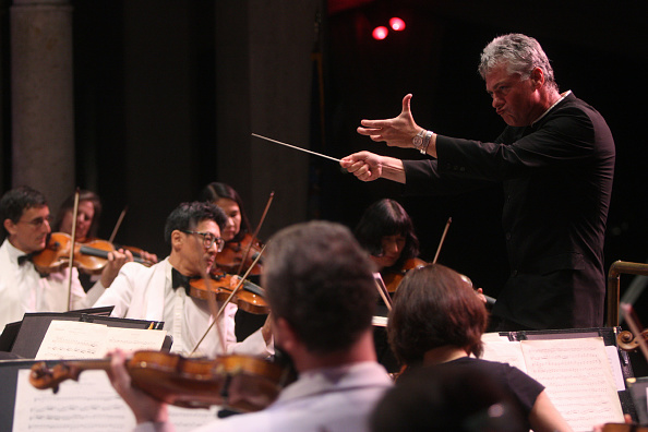 Classical Concert「Orchestra of St. Luke's」:写真・画像(3)[壁紙.com]