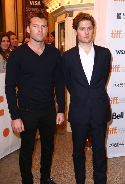 "The Keeping Room「""The Keeping Room"" Premiere - 2014 Toronto International Film Festival」:写真・画像(12)[壁紙.com]"