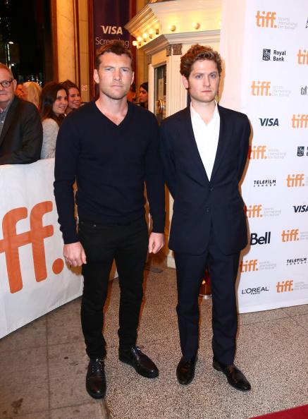 "The Keeping Room「""The Keeping Room"" Premiere - 2014 Toronto International Film Festival」:写真・画像(13)[壁紙.com]"