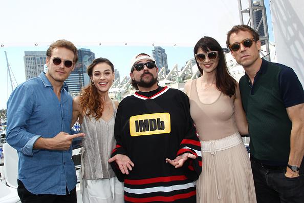 Comic con「#IMDboat At San Diego Comic-Con 2017: Day Two」:写真・画像(10)[壁紙.com]