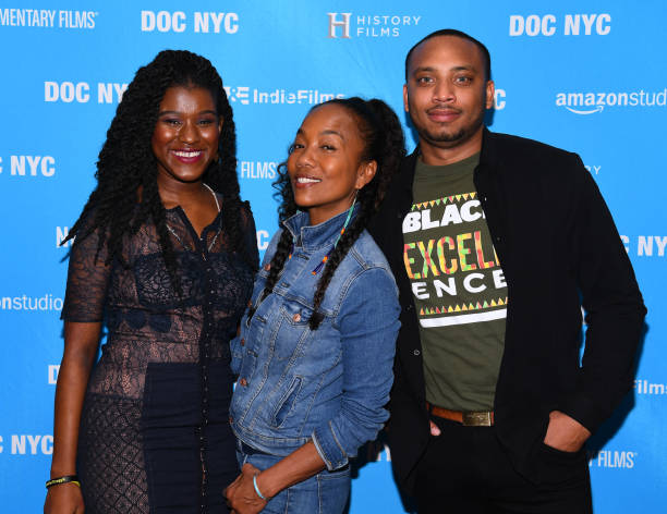 Sonja Sohn「DOC NYC Screening of the HBO Documentary Film BALTIMORE RISING」:写真・画像(3)[壁紙.com]