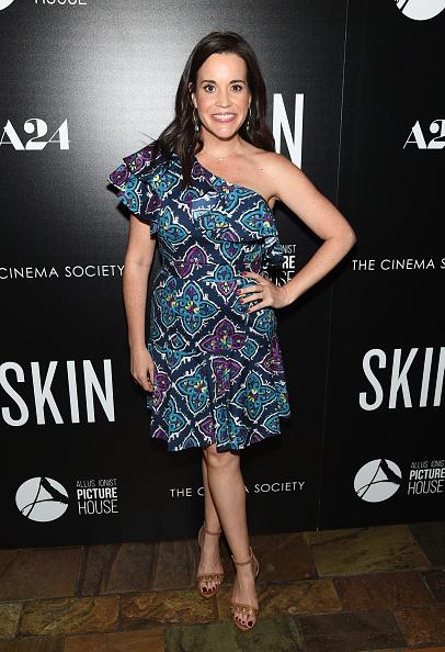 "Multi Colored Dress「""Skin"" New York Screening」:写真・画像(19)[壁紙.com]"