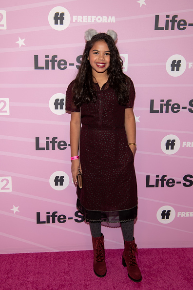 "Baby Doll Dress「""Life Size 2"" World Premiere - Arrivals」:写真・画像(7)[壁紙.com]"
