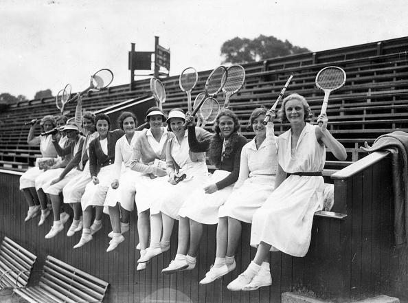 Douglas Miller「Junior Wimbledon」:写真・画像(10)[壁紙.com]