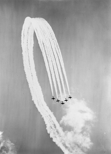 Air Force「Vapour Trails」:写真・画像(9)[壁紙.com]