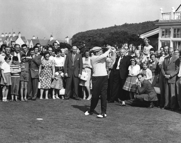 Turnberry「Golfing Ike」:写真・画像(8)[壁紙.com]