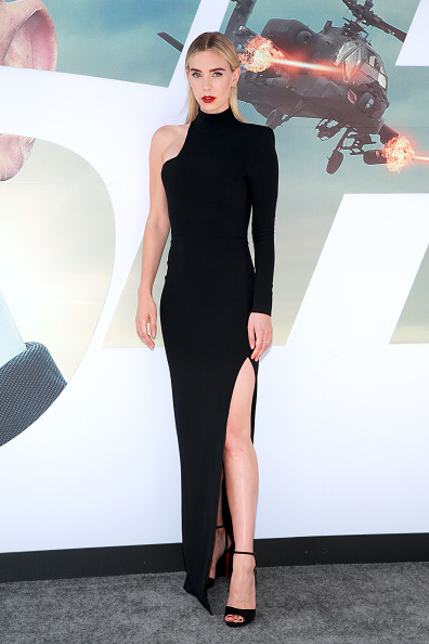 """Suede「Premiere Of Universal Pictures' """"Fast & Furious Presents: Hobbs & Shaw"""" - Arrivals」:写真・画像(5)[壁紙.com]"""