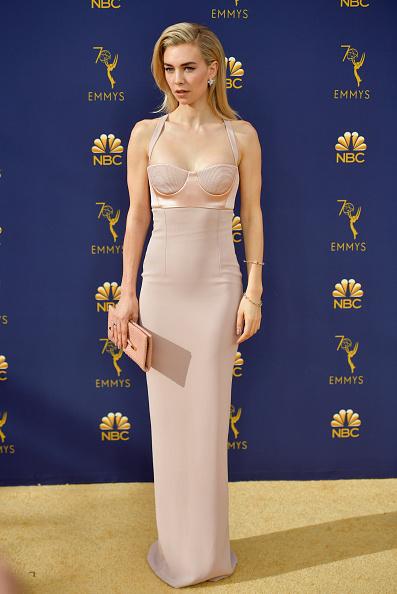 プライムタイム・エミー賞「70th Emmy Awards - Arrivals」:写真・画像(13)[壁紙.com]