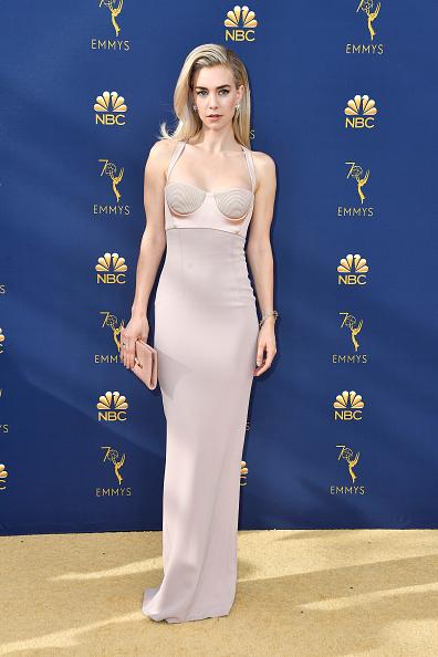 Emmy award「70th Emmy Awards - Arrivals」:写真・画像(17)[壁紙.com]