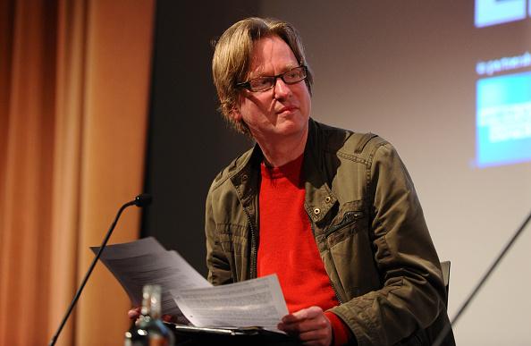 Stuart C「BFI Screen Epiphanies: Michel Faber」:写真・画像(2)[壁紙.com]