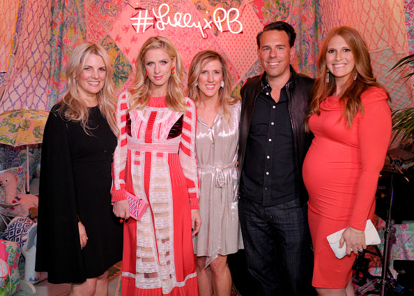 ニッキー・ヒルトン「Pottery Barn, Pottery Barn Kids, PBteen And Lilly Pulitzer Celebrate The Launch Of Their Exclusive Collection」:写真・画像(0)[壁紙.com]