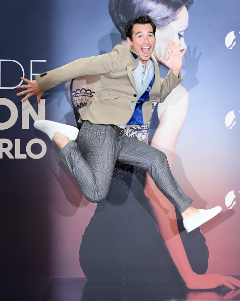 Pascal Le Segretain「58th Monte Carlo TV Festival : Day 3」:写真・画像(6)[壁紙.com]