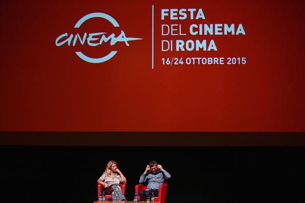 Carol - 2015 Film「'Carol' Press Conference - The 10th Rome Film Fest」:写真・画像(6)[壁紙.com]