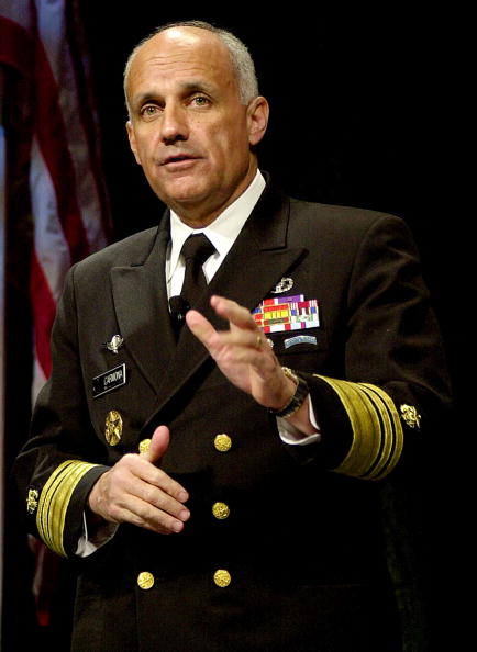 Stefan Zaklin「U.S. Surgeon General Speaks At The National Managed Health Care Congress」:写真・画像(11)[壁紙.com]