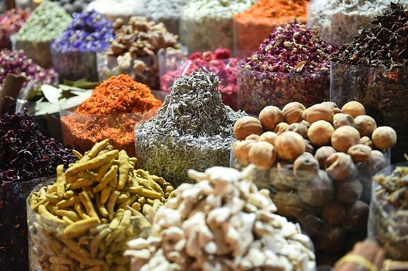 Spice「Dubai - 2017」:写真・画像(15)[壁紙.com]