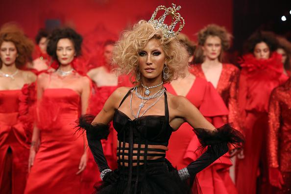 Middle East「Hakan Akkaya Fall/Winter 19.20 Fashion Show In Istanbul」:写真・画像(9)[壁紙.com]