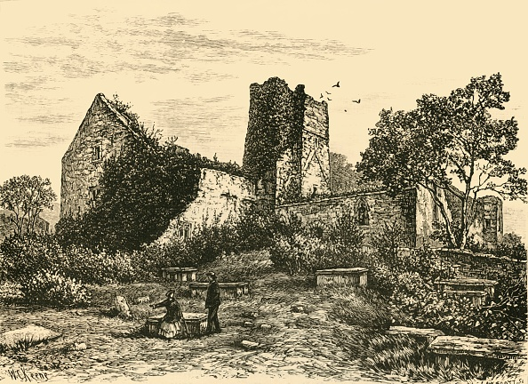 County Donegal「Ruins Near Rathmullen」:写真・画像(19)[壁紙.com]
