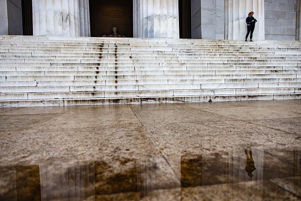 Overcast「Presidents' Day Honored In Nation's Capital」:写真・画像(11)[壁紙.com]