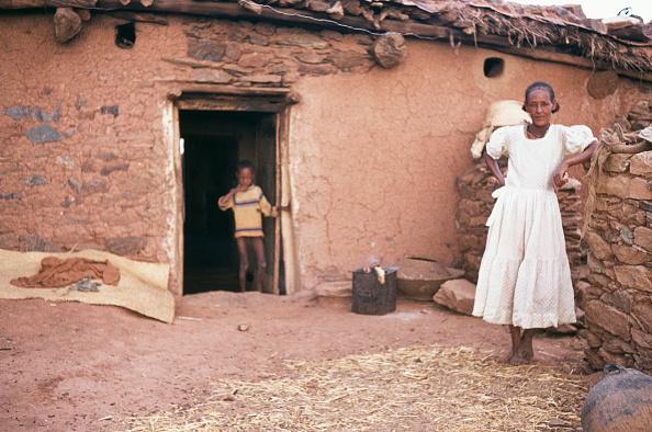 Frances M「Coptic Village Outside Asmara」:写真・画像(4)[壁紙.com]