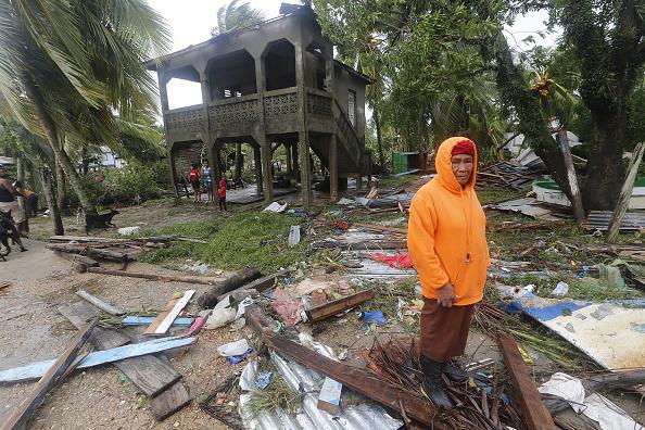 ETA「Hurricane Eta Downgrades to Tropical Storm But Danger Remains in Nicaragua」:写真・画像(8)[壁紙.com]