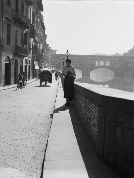 Florence - Italy「Ponte Vecchio」:写真・画像(6)[壁紙.com]