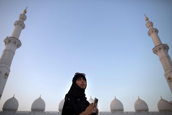 United Arab Emirates「Daily Life In Abu Dhabi」:写真・画像(11)[壁紙.com]