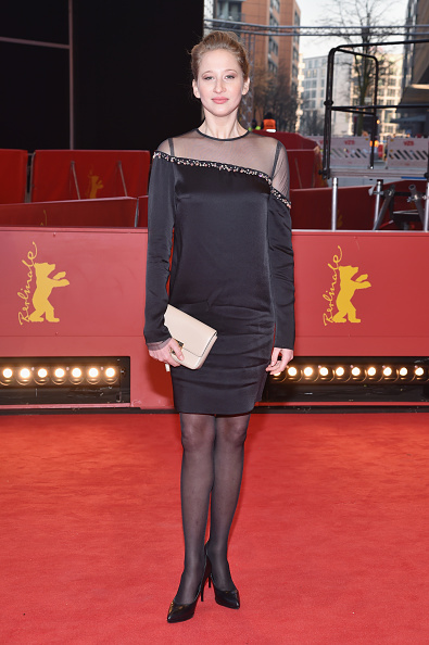 Beige「'On Body and Soul' Premiere - 67th Berlinale International Film Festival」:写真・画像(4)[壁紙.com]