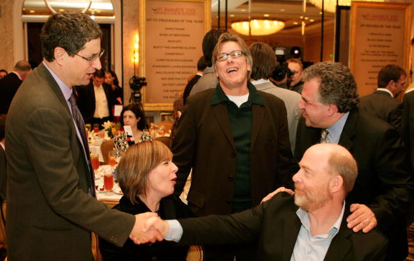J R Smith「Eighth Annual AFI Awards - Cocktail Reception」:写真・画像(10)[壁紙.com]