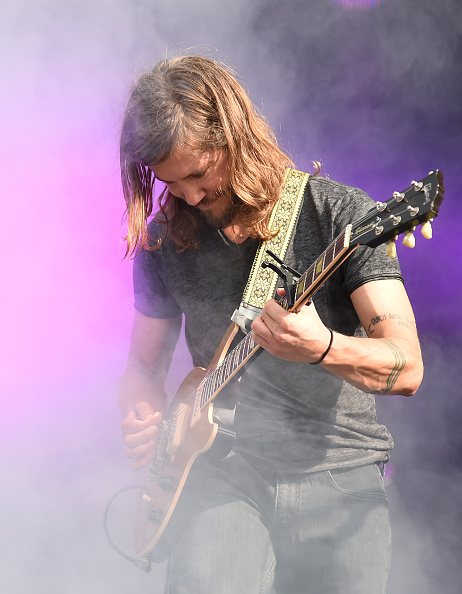Bonnaroo music festival「2015 Bonnaroo Music & Arts Festival - Day 2」:写真・画像(19)[壁紙.com]