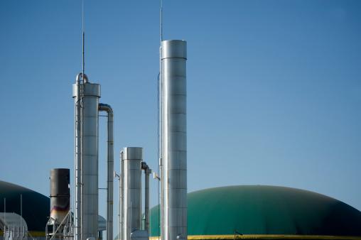 Biomass - Renewable Energy Source「Energiewende, Bioenergie, Biogas energy, Germany.」:スマホ壁紙(1)