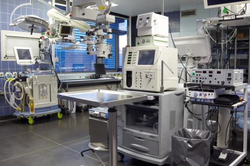 Optometrist「Operating room」:スマホ壁紙(8)