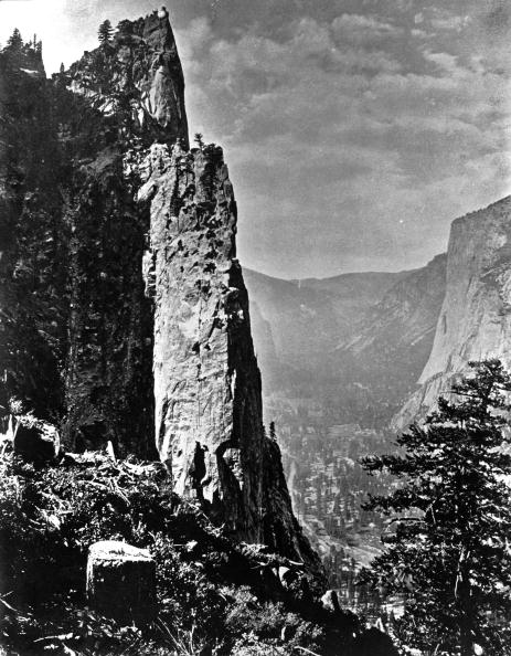 Dramatic Landscape「Yosemite Peaks」:写真・画像(18)[壁紙.com]